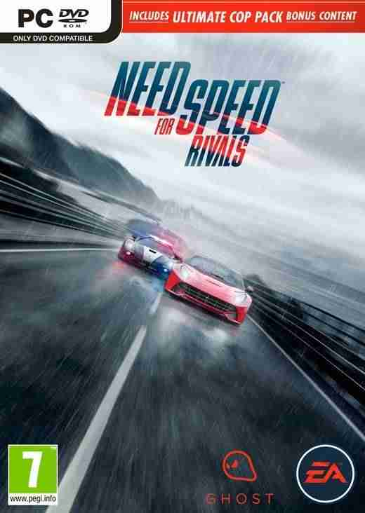 Descargar Need For Speed Rivals [English][ORIGIN & NO ORIGIN CRACK][P2P] por Torrent